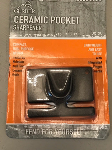 Gerber Pocket Sharpener