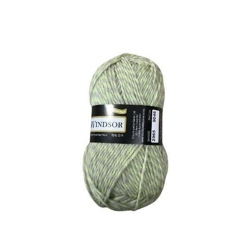 Countrywide Windsor Marl 8 ply 100% Wool