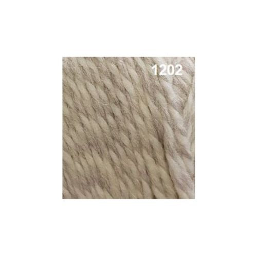 Countrywide Natural 14 ply/Chunky 100% New Zealand Wool