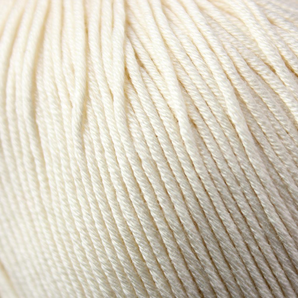 Bellissimo Airlie 4 ply 100% Combed Cotton Gassed - Mercerized