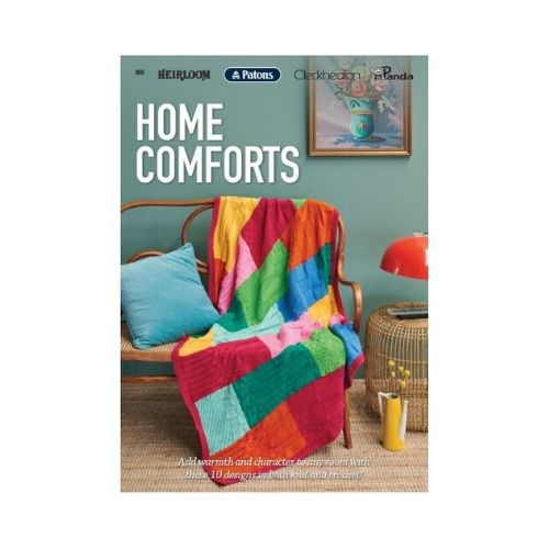 Home Comforts Book 369