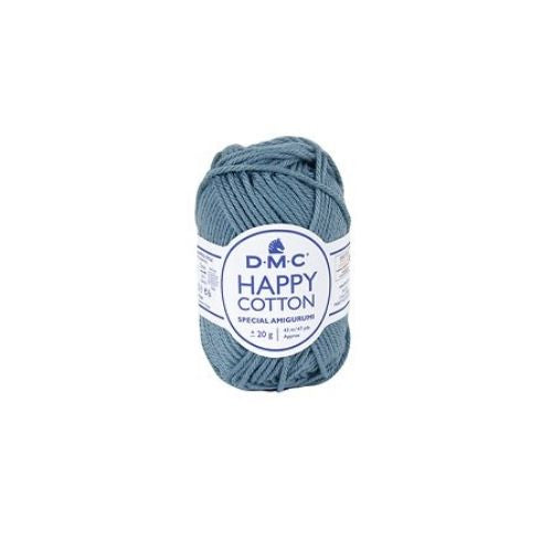 DMC Happy Cotton 8 ply 100% Cotton