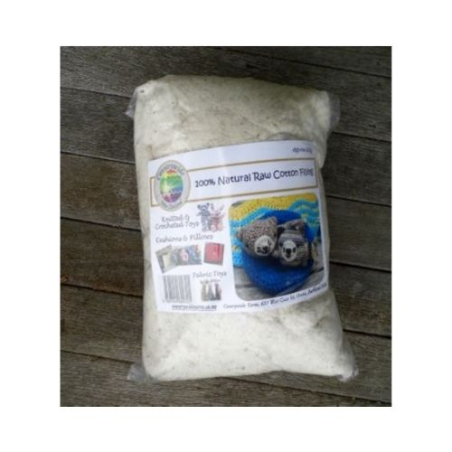 Countrywide 100% Natural Raw Cotton Filling