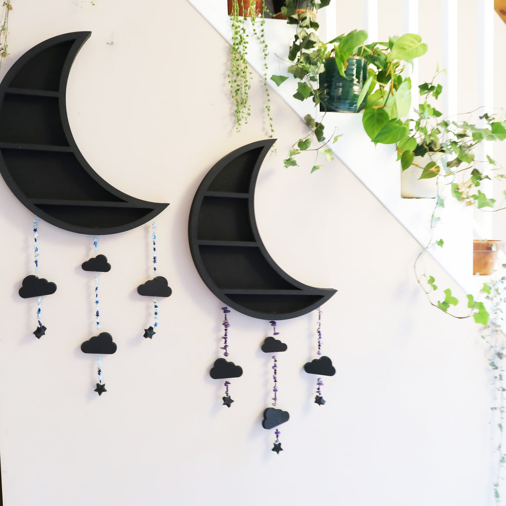 Dreamy Moon Shelf - coppermoonboutique