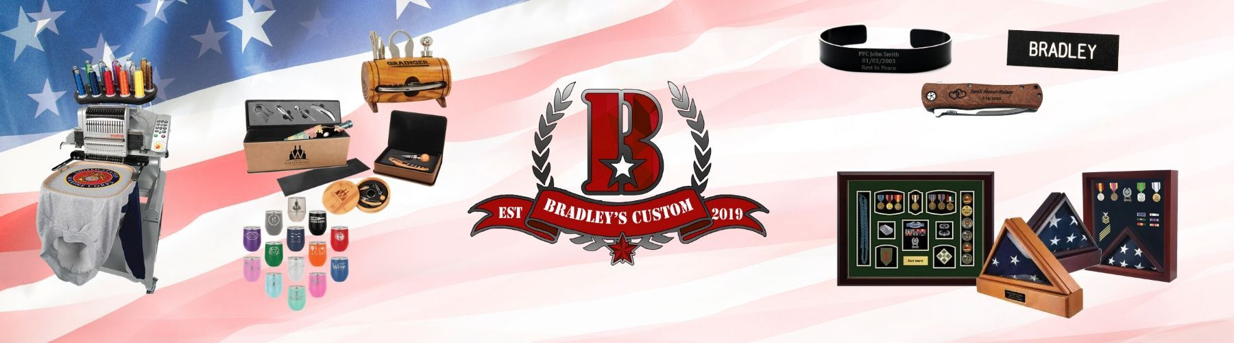 Bradley's Custom Located in Evans Mills, NY