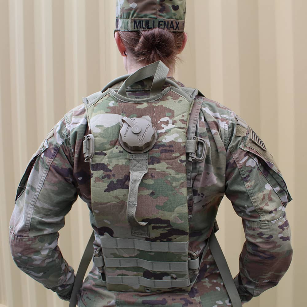 OCP Uniforms and Genuine Issue Field Gear