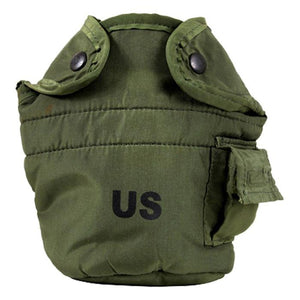 1 Quart Olive Drab Canteen Cover