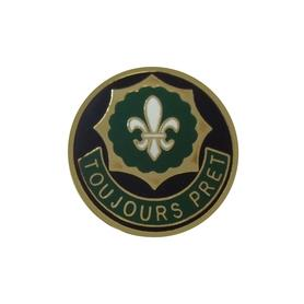 2nd ACR Lapel Pin