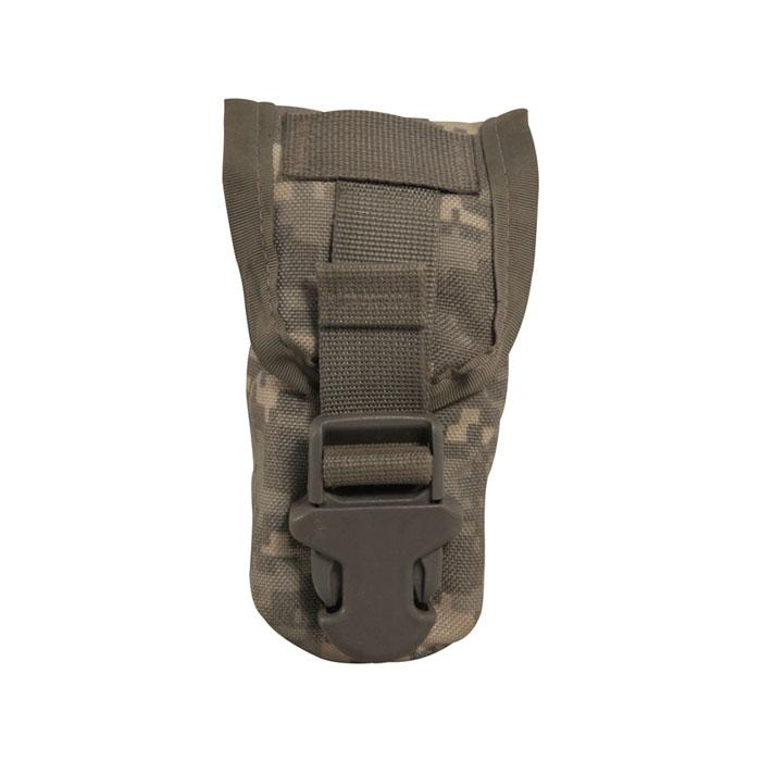 ACU MOLLE II Flash Bang Grenade Pouch - Used