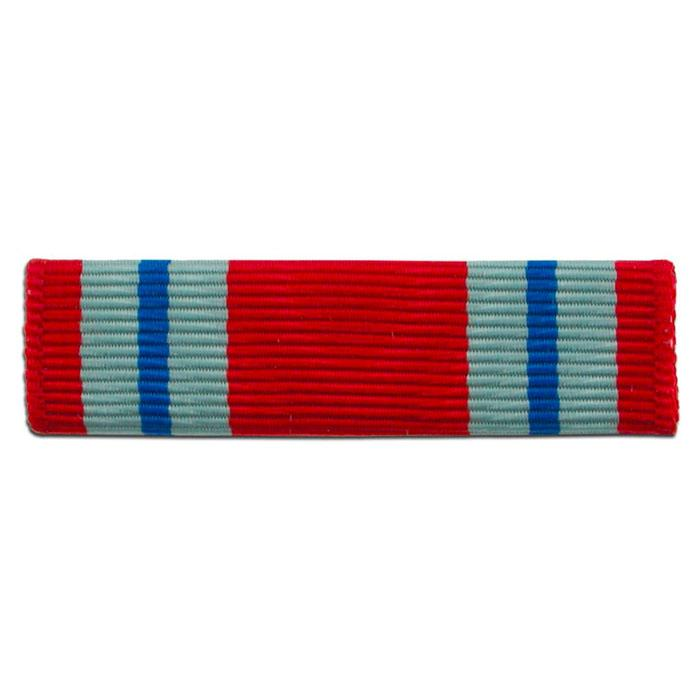 Air Force Combat Readiness Service Ribbon