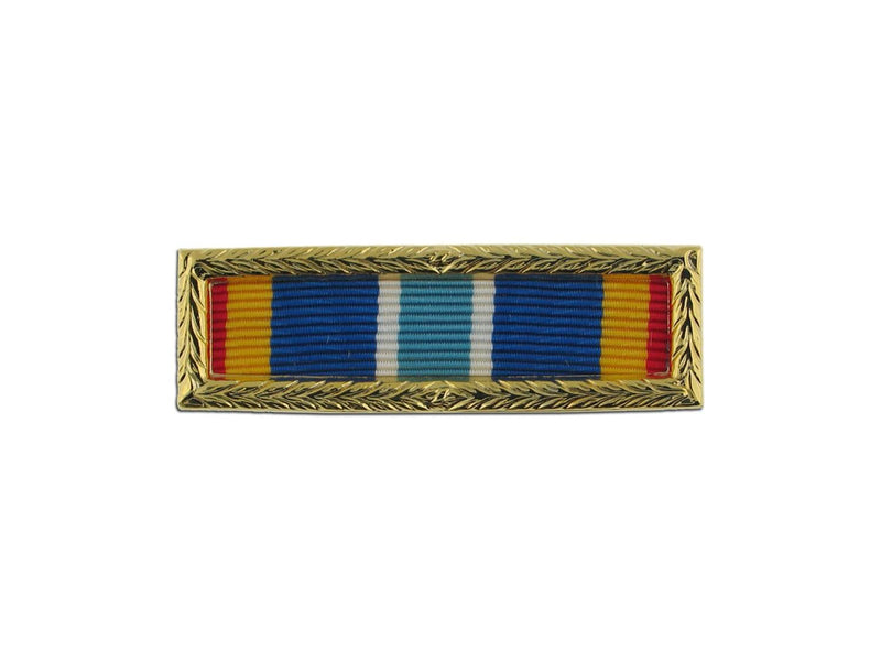 Air Force Ribbon Expeditionary Service With Citation