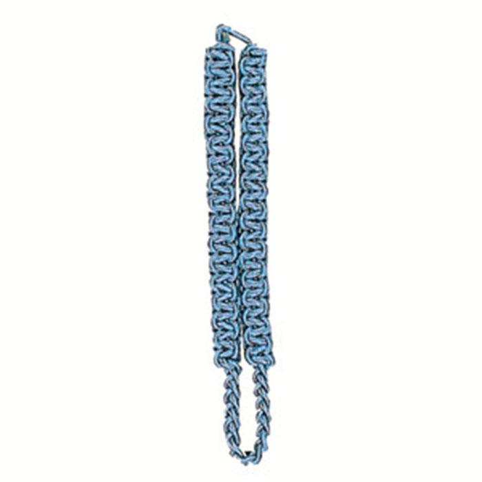 Army Blue Infantry Shoulder Cord