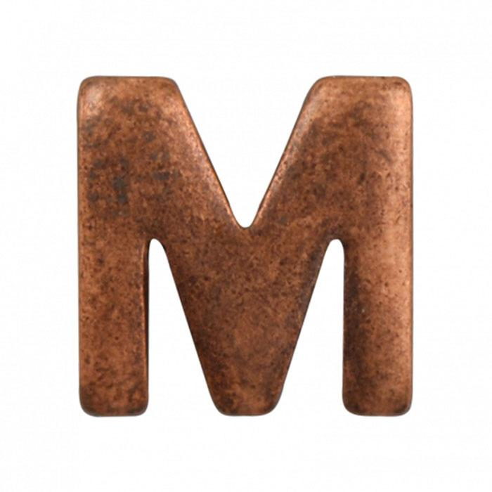 Army Bronze Letter M