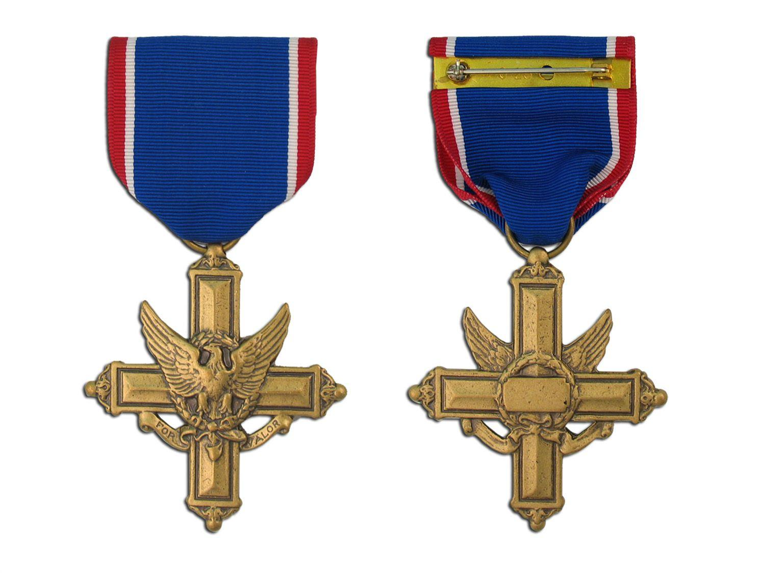 Army Distinguished Service Cross - Large