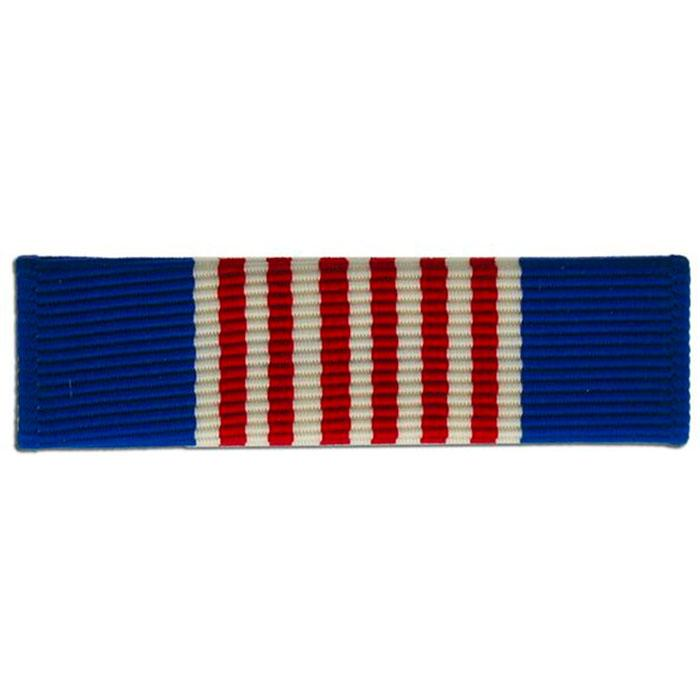 Army Soldier's Medal Ribbon