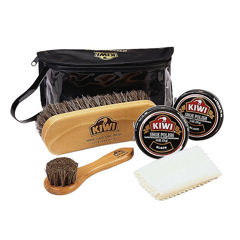 M26 Shine Shoe Care Kit