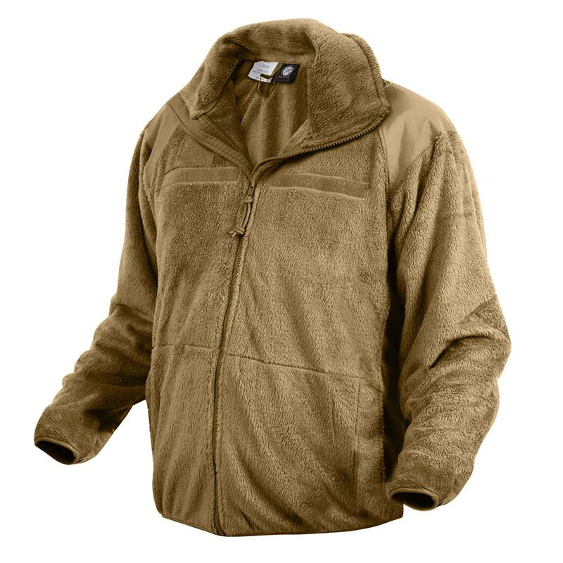 Gen III Level 3 ECWCS Jacket - Coyote Brown