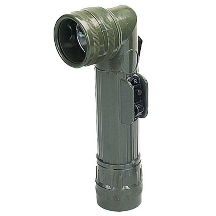 Rothco G.I. Flashlight Type D-Cell - Olive Drab