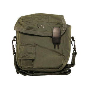 2 Quart Olive Drab Canteen Cover with Strap