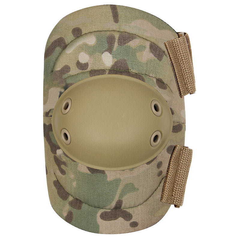 Rothco SWAT Tactical Elbow Pads - Multicam