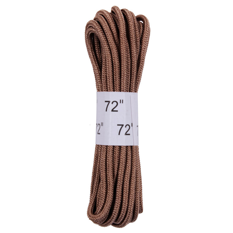 Rothco Boot Laces Coyote 72""