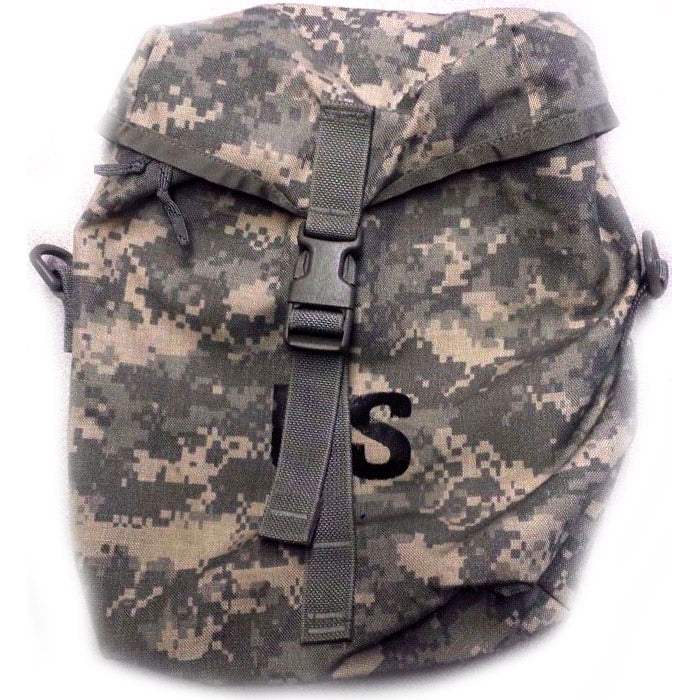 ACU MOLLE II Sustainment Pouch