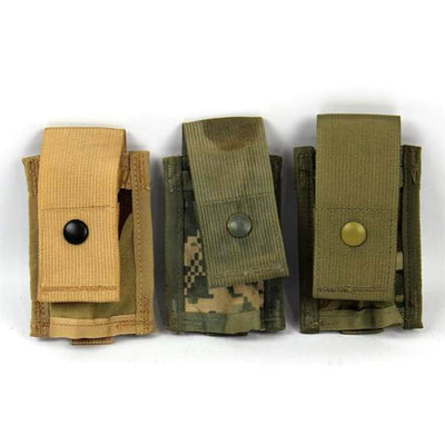 40mm High Explosive Single Pouch