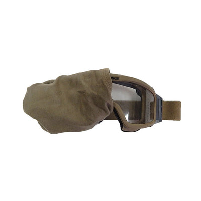 Coyote Brown ESS Goggles