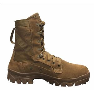 Garmont T8 Bifda Coyote Military Boot