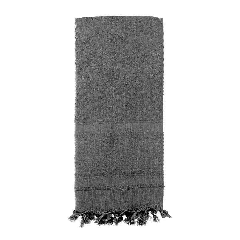 Shemagh Solid Tactical Desert Scarf