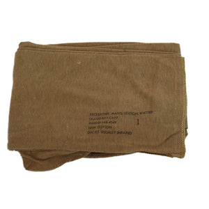 Genuine Issue Neckerchief, Coyote Brown