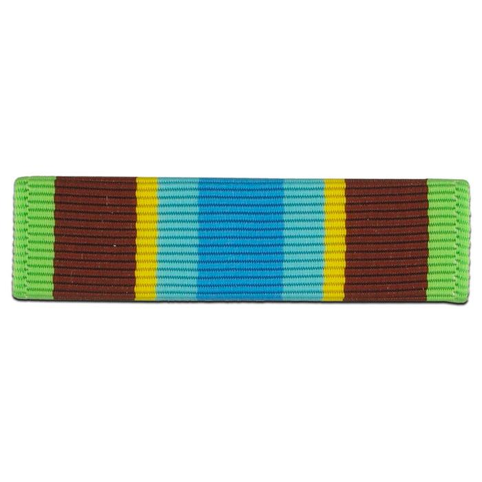 Coast Guard Letter of Commendation Ribbon
