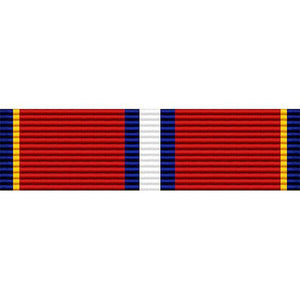 Coast Guard Reserves Good Conduct Ribbon