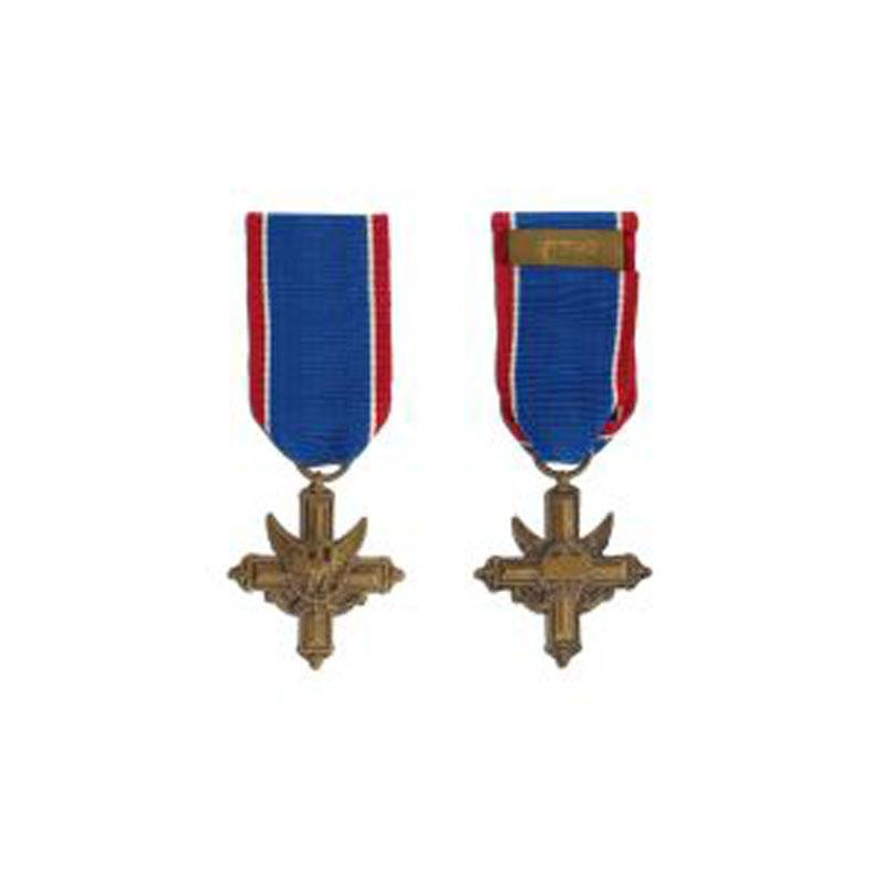 Distinguished Service Cross Medal, Miniature