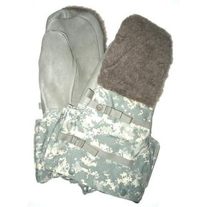 Extreme Cold Weather ACU Mitten Set