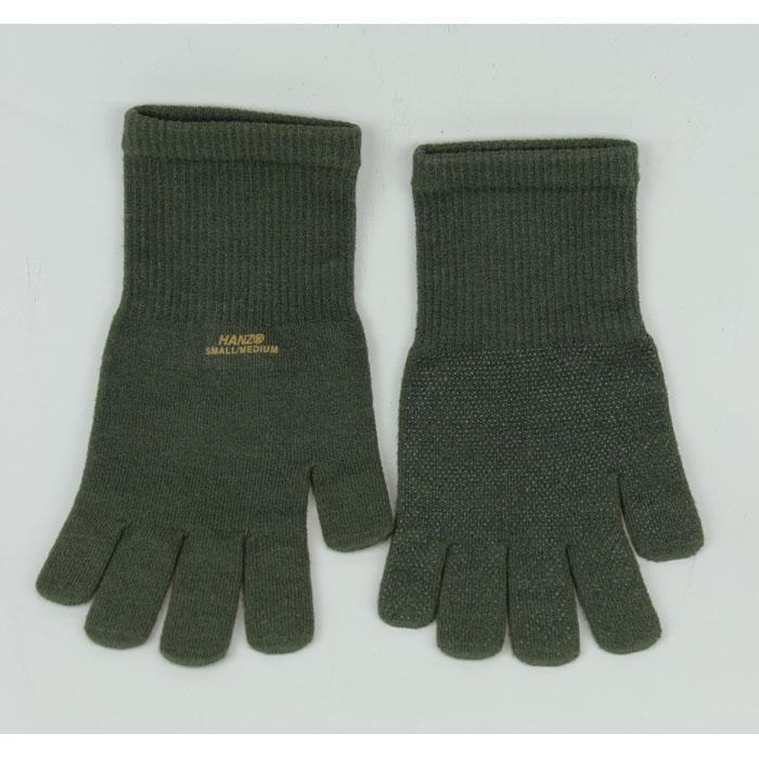 Flyer's Cold Weather Foliage Green Glove Liner FREE - Fire Resistant
