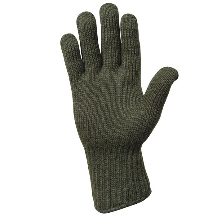 G.I. Cold Weather Foliage Green Glove Inserts