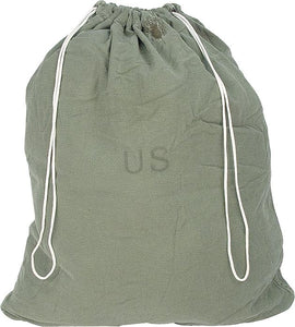 Genuine Issue U.S. Army Military Laundry Bag