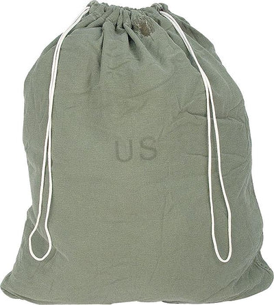 Genuine Issue U.S, Army Military Laundry Bag