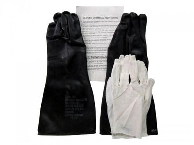 Gloves- Chemical Protective