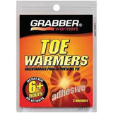 Grabber Toe Warmers 2 Pack 6+ Hours