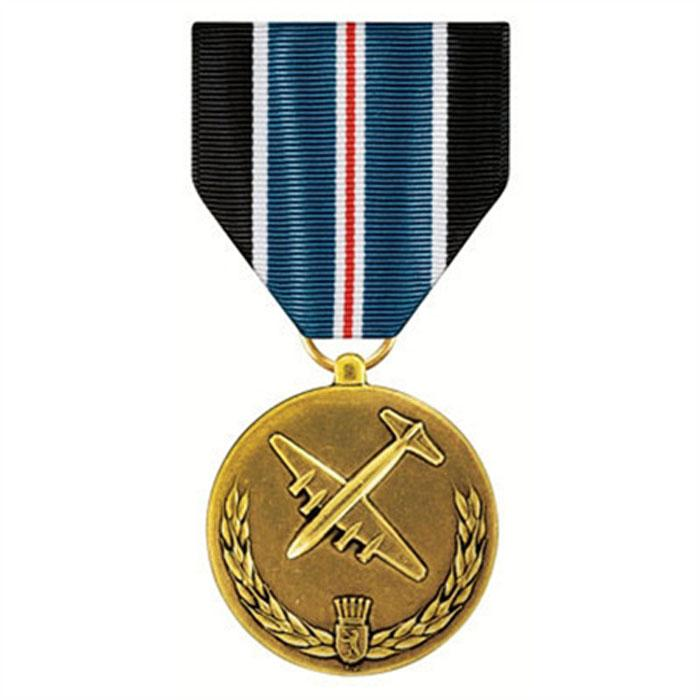 Humane Action Medal - Large