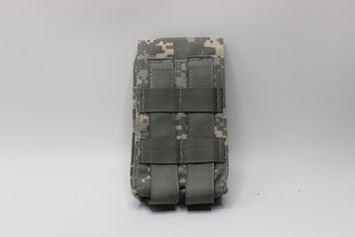 Air Warrior Magazine Pouch ACU