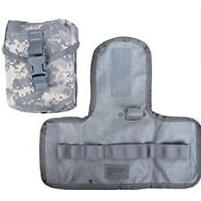 Improved First Aid Kit ACU MOLLE II with Insert