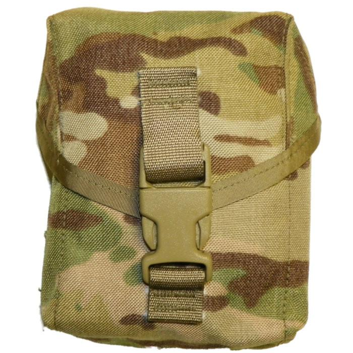 Improved First Aid Kit OCP MOLLE II - USED