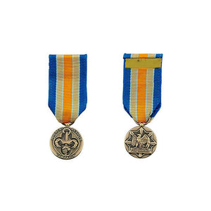 Inherent Resolve Campaign Medal, Miniature