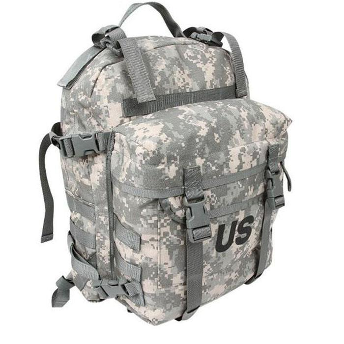Genuine Issue MOLLE II Assault Pack