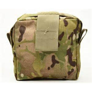 Medic Pocket OCP MOLLE II with Complete Insert