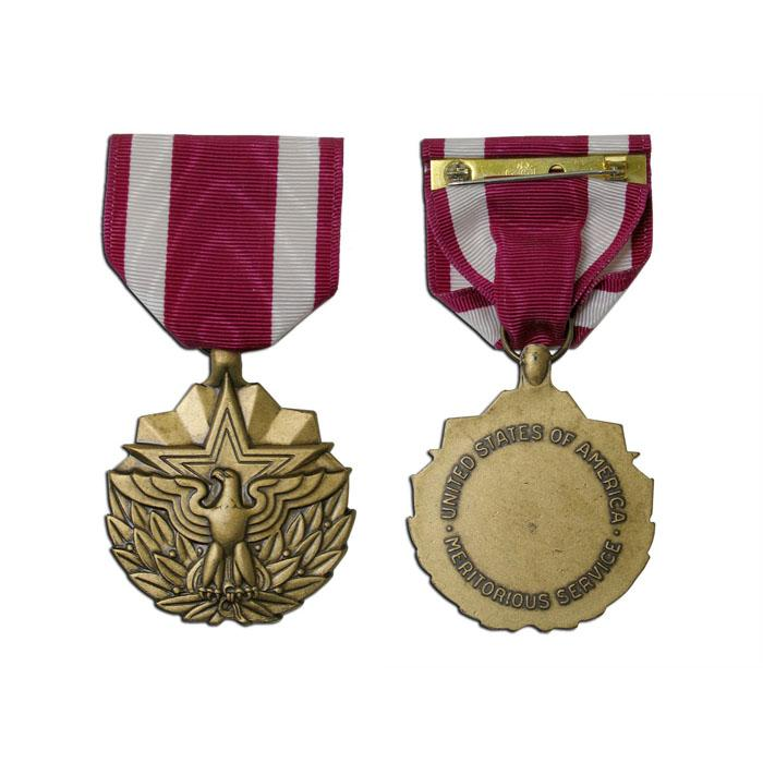 Meritorious Service Medal - Large