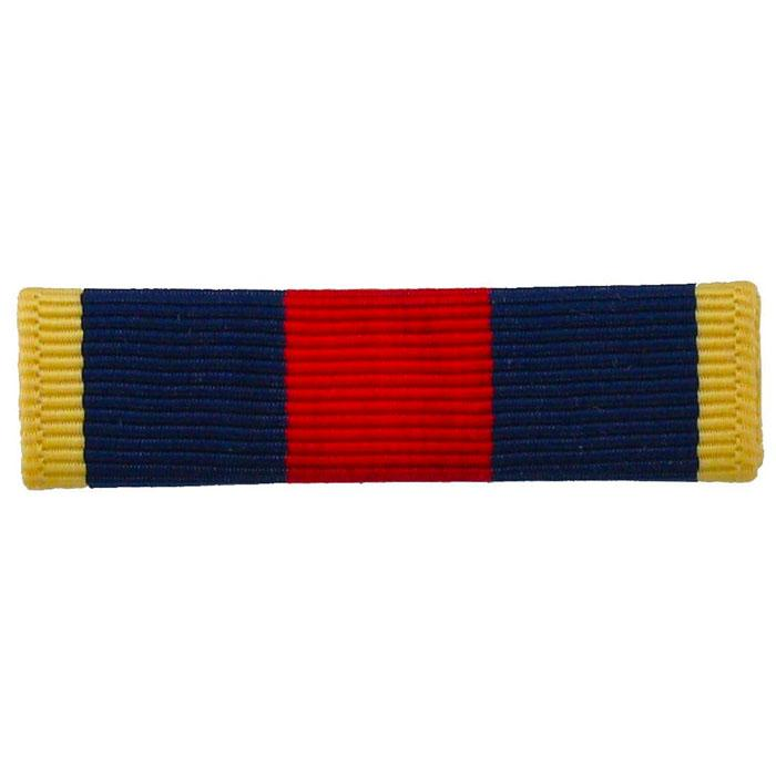 Navy Recruit Training Ribbon